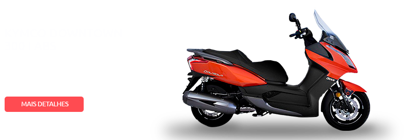 KYMCO KYMCO DOWNTOWN 300 i ABS